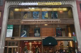 Hammerslemmer Store