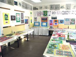 High School of Art and Design Gallery Show