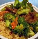 Lin's Gourmet Chinese Cuisine II