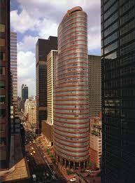 Lipstick Building