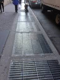 Marilyn Monroe Subway Grate