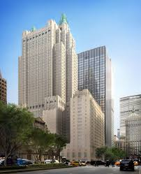 Waldorf-Astoria Hotel II