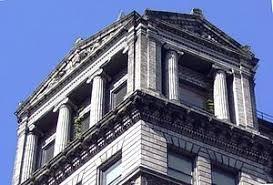 1181 Broadway Baudouine Building II