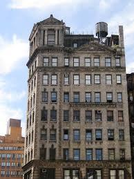 1181 Broadway Baudouine Building