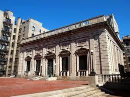 American Academy of Arts & Letters II