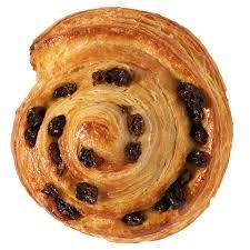 Cinnamon Swirl Pastry