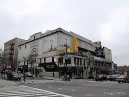 Coliseum Theater Washington Heights