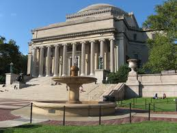 Columbia University Commons