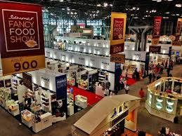 The NYC Fancy Food Show