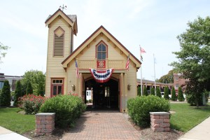 Cape May Fire Museum