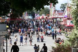 Dutchess County Fair II