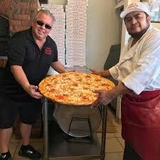 Joe's Pizza Wildwood, NJ