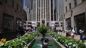 Rockefeller Center III