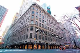 Saks Fifth Avenue II