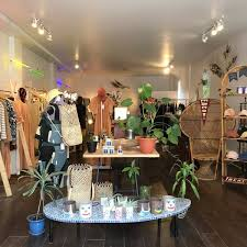 Colorant Clothing Store