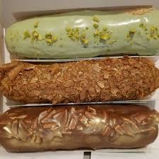 Eclair Bakery