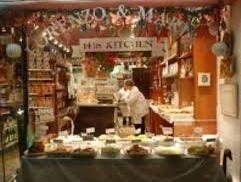 Lorenzo and Maria's Kitchen
