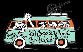 Sheep and Wool Festival II