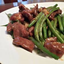 beef with string beans