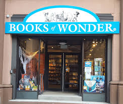 Books of Wonder II