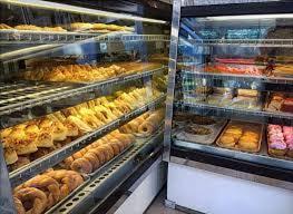 Esmeraldo Bakery IV