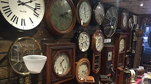 Sutton Clock Shop III