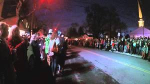 Woodstock Christmas Eve 2016