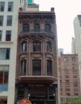 35 West 57th Street