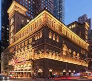 Carnegie Hall Christmas II