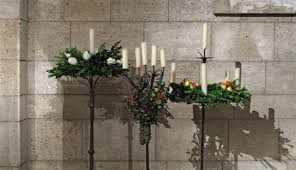 Cloisters Christmas