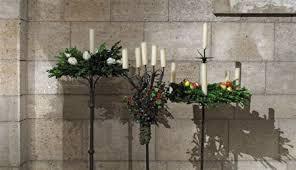 Cloisters Christmas