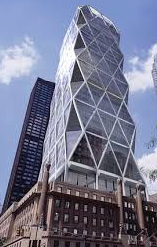 Hearst Tower III