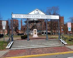 Lou Costello Park