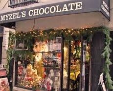 Myzel's Chocolates