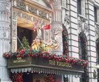 Penisula Hotel Christmas II