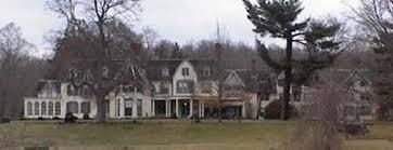 Ringwood Manor