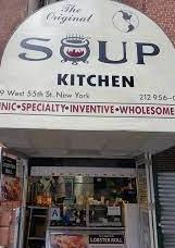 The Original Soup Kitchen