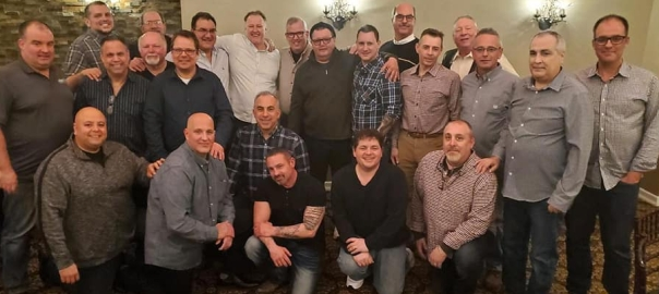 The Hasbrouck Heights Men's Association
