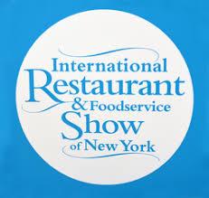 NY Restaurant Show II