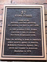Stone Street IV