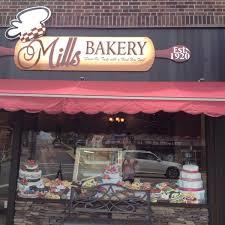 Mills Bakery