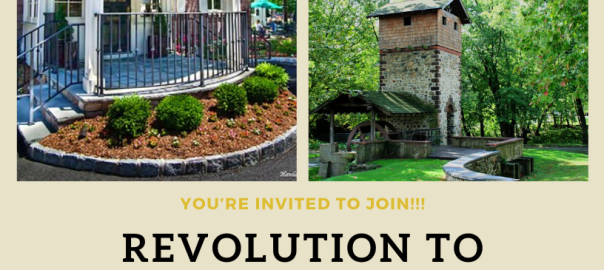 "Bergecco-Parc Consulting Inc. presents ""From Revolution to Renewal"""