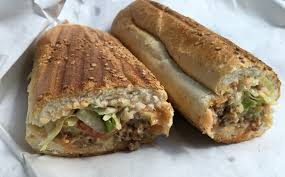 Chopped Cheese