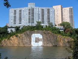 Columbia C