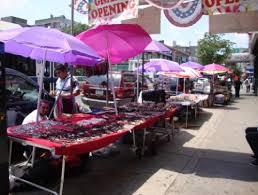 Dyckman Street Vendors