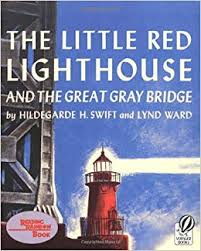 Little Red Lighthouse II