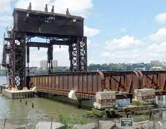 New York Central Transfer Bridge