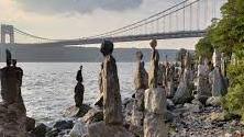 Sisyphus Stones