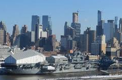 The Intrepid Sea-Air Museum