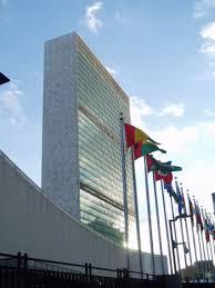 UN Building II